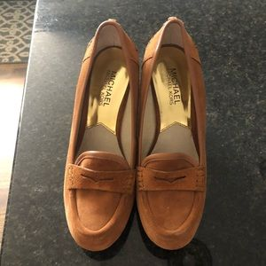 Michael Kora shoes